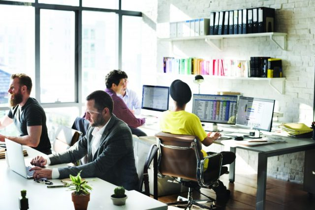 La résolution de conflits en milieu de travail