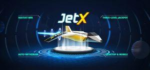 Tout savoir sur les jeux d'argents jet x